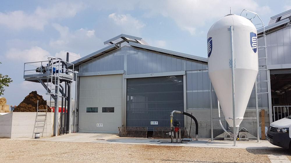 reti frangiventi biogas